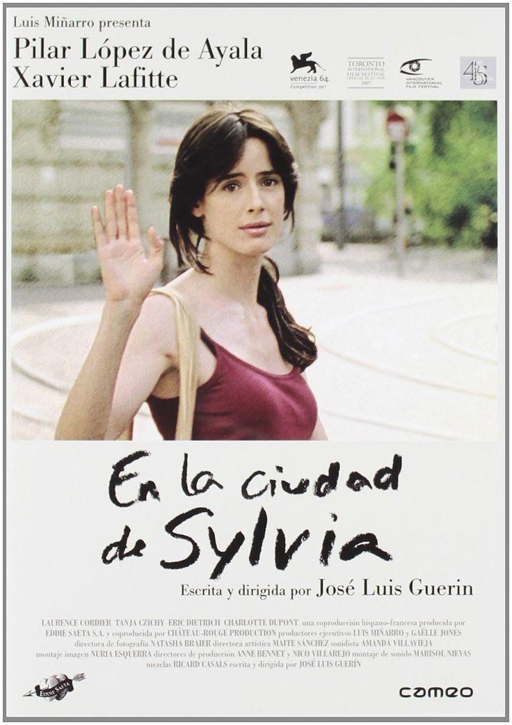 Luis Miñarro fue el productor de una de las extraordinarias obras a José Luis Guerín, «En la ciudad de Sylvia», protagonizada por Pilar López de Ayala. Una película tan cautivadora y embriagadora como cualquiera de sus obras anteriores.