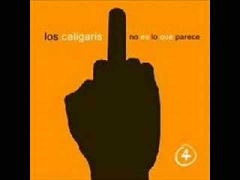 ▶ Los Caligaris - Kilometros - YouTube
