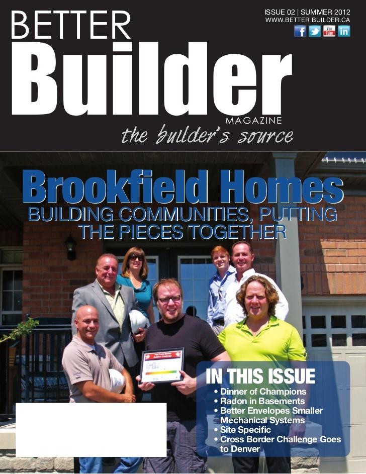 better-builder-magazine-issue-2 by Anna-Marie McDonald via Slideshare