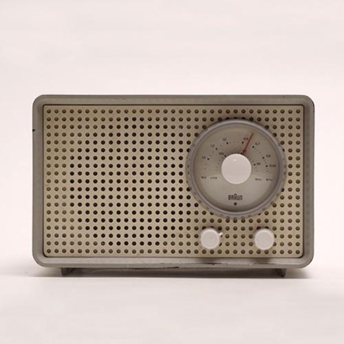 Braun Radio 1 Braun Design Pinterest