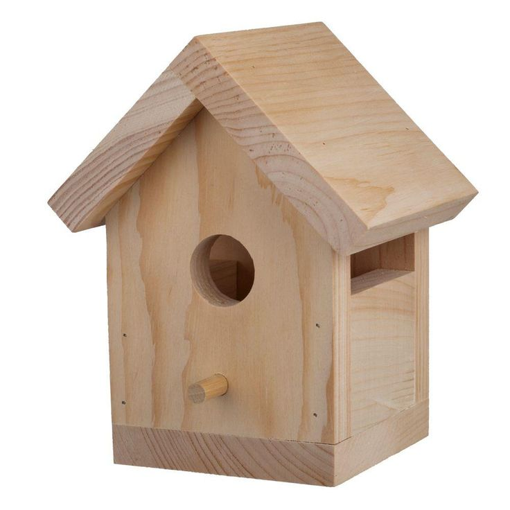 Birdhouse Kit (12-Pack)