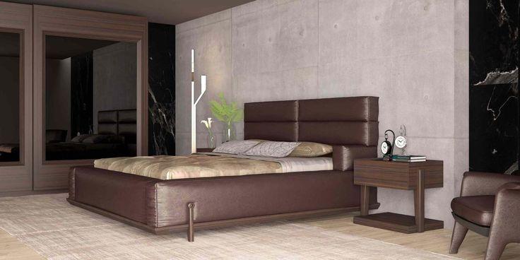 Petra Yatak Odası #modoko #masko #adana #design #designer #tasarım #macitler #mobilya