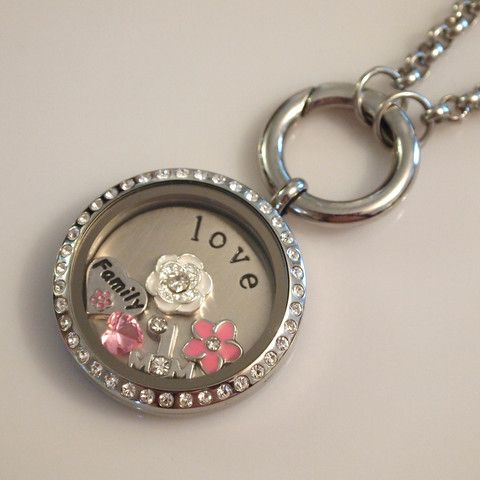 Mother's Day Living Locket Special | Latest fashion jewellery from around the world