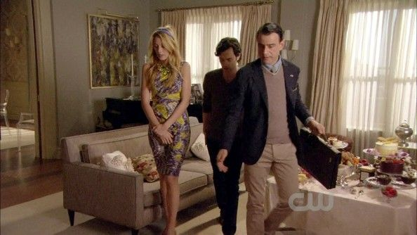 Gossip Girl Photos Photos - Serena must be Blair's double when Blair finds herself needed in multiple places at once; Chuck enlists the help of both Ivy & Lola in order to carry out a revenge plot; Nate sorts out his future with Diana Payne. - Gossip Girl – Season 5, Episode 23