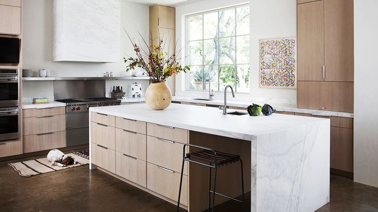 The+Most+Drop-Dead-Gorgeous+Kitchens+You've+Ever+Seen+via+@MyDomaineAU