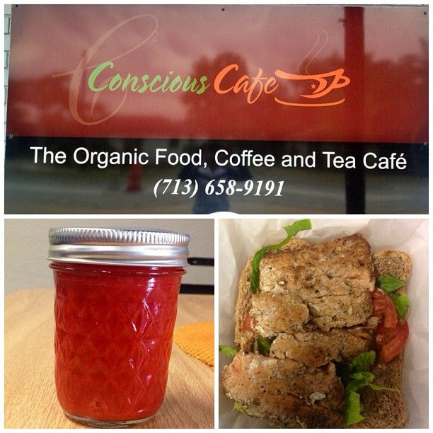 Serving a range of tasty food and drink, Conscious Cafe in Houston will have you thinking about seconds (or thirds). Treat yourself to a healthy lunch or dinner at Conscious buzz24.ga won't find a suit in here! Business casual dress is the norm at Conscious buzz24.gaous Cafe offers multiple street parking options nearby for diners.A meal at Conscious Cafe will typically set you back about $Location: SCOTT, Houston, , TX.