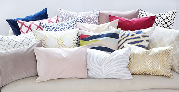 Spring Decor Refresh: The new Samantha Pynn for Simons home collection is in Simons stores now.