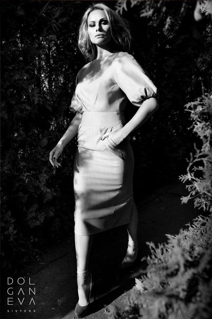 Блуза / хлопок Юбка / хлопок. Blouse / cotton skirt / cotton. Clothing for business woman