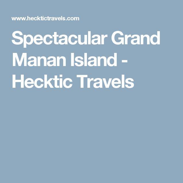 Spectacular Grand Manan Island - Hecktic Travels