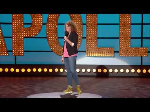 Are you feeling in a giving mood? - http://www.build-africa.org/donate Season 12 Episode 7 - Kerry Godliman is live at the Hammersmith Apollo, enjoy!