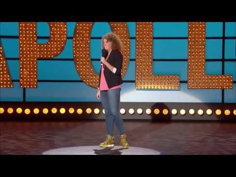 Michelle Wolf Live at the Apollo