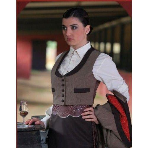 campero trajes | Traje campero para mujer . Boutique del Torero