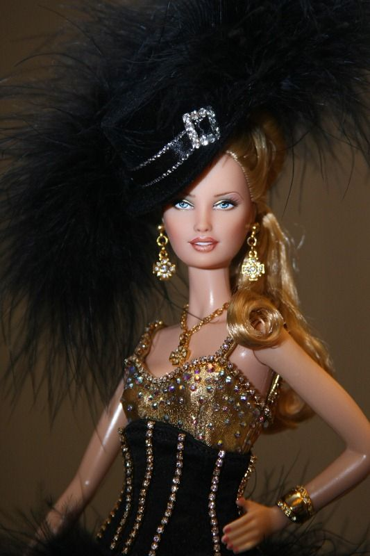 ♥ Barbie
