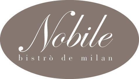 Nobile bistro de Milan ad ogni ora, guarda le Foto