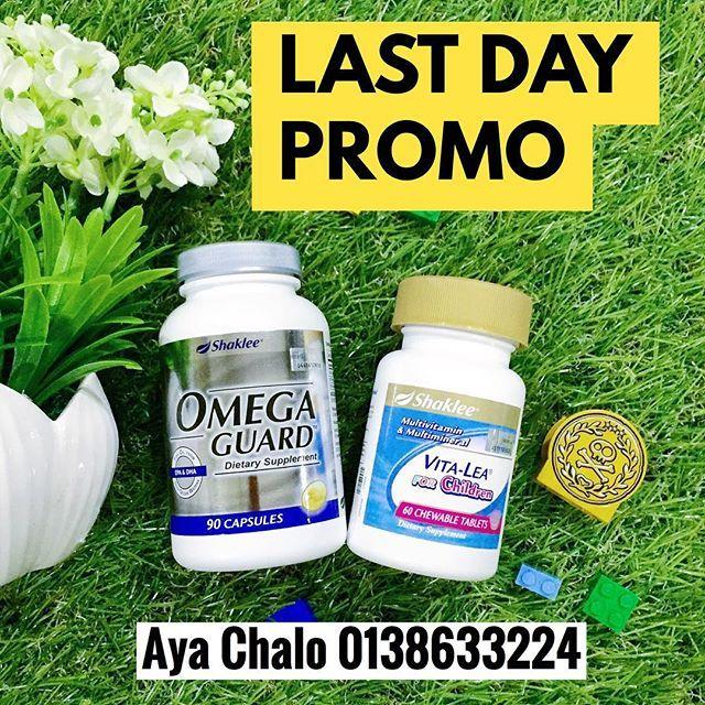 Last Day Promo Untuk Order Link Whatsapp Ada Di Ruangan Bio Dm Atau Wasap Kak Di 013 8633224 Minyakikan Minyakikanas Shaklee Coconut Oil Jar Dietary