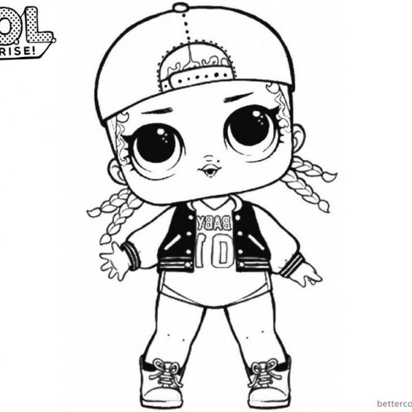 Lol Coloring Pages Sugar With Two Pet Dolls Free Printable Coloring Pages Cool Coloring Pages Coloring Pages Free Printable Coloring Pages
