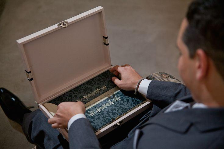 Ensaio Boudoir - Presente para o Noivo no dia do Casamento