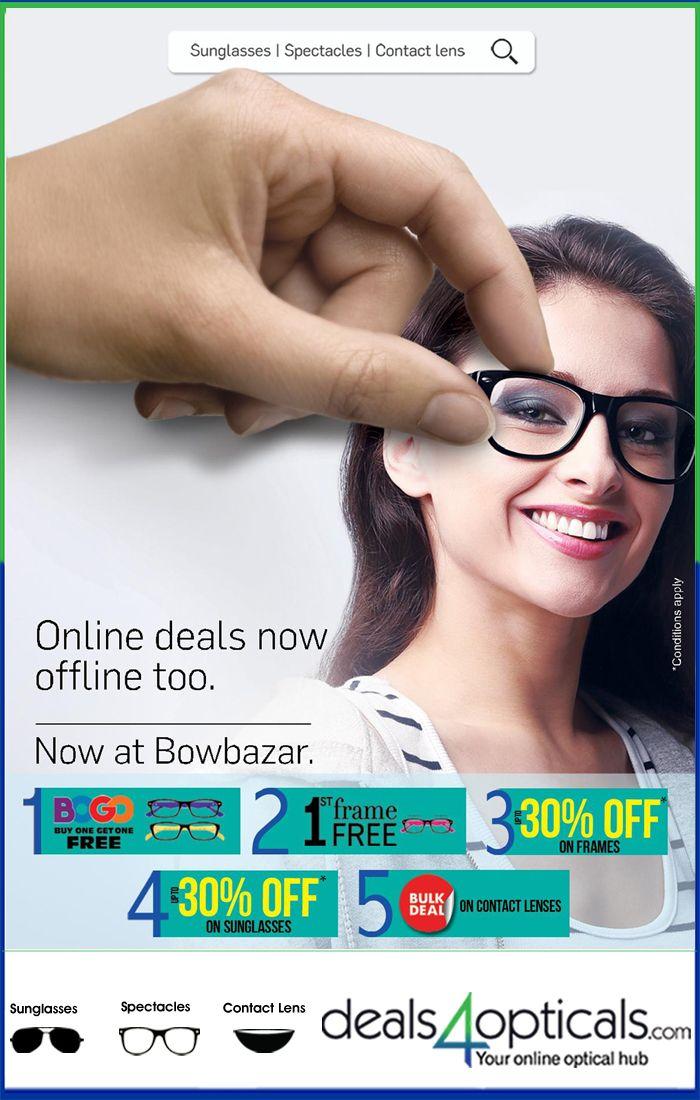 online #deals now at offline@ #deals4opticals