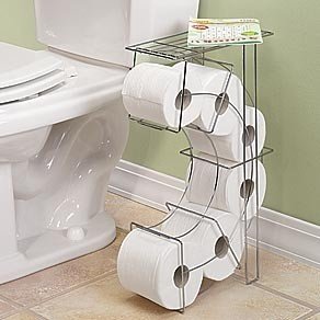 I need this. I always run out of tp.