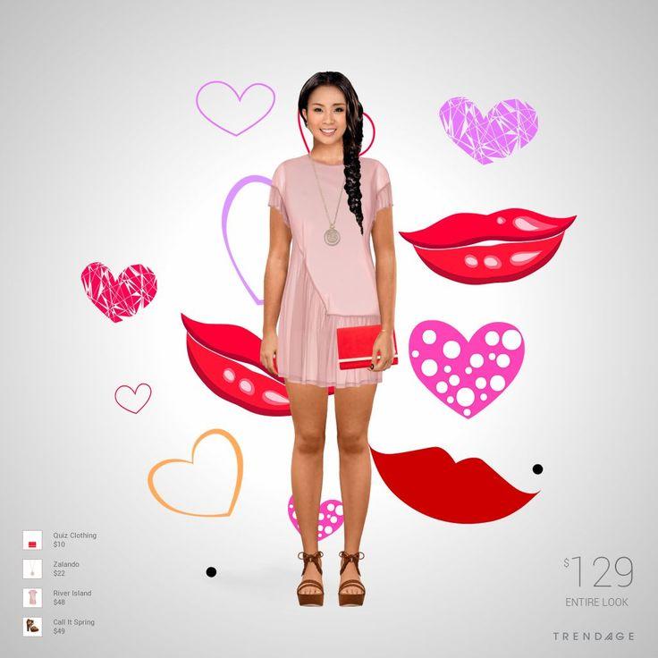 Mejores 16 imágenes de Juego Trendage Fashion en Pinterest | Ropa ...