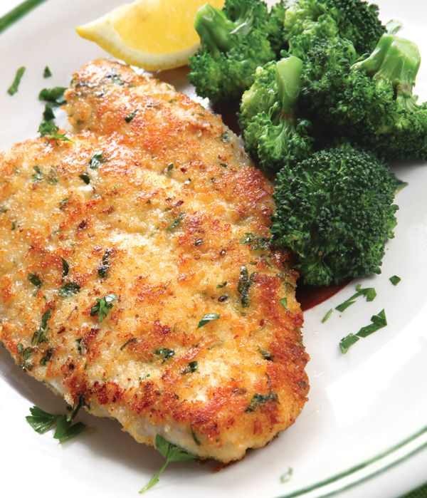 Grilled Breaded Chicken Recipe Celery Salts And Sauces