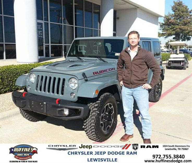 from kenneth blythe at huffines chrysler jeep dodge ram lewisville. Cars Review. Best American Auto & Cars Review