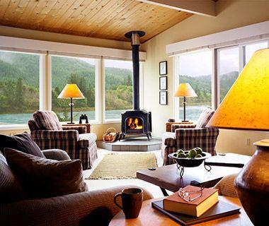 America's Best Coastal Hotels: Tu Tu-tun Lodge
