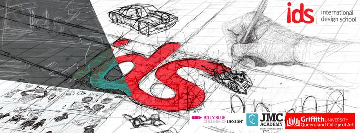 IDS   International Design School - International Pathway Program - IDS   International Design School has partnership with University in Australia with Credit Transfer Program. Students will start their study in IDS and completing the study in Australia to get the Bachelor Degree from Griffith University, Billy Blue College of Design or JMC Academy in Australia.  #InternationalPathwayProgram #Design #Film #Animation #Header #Creativity