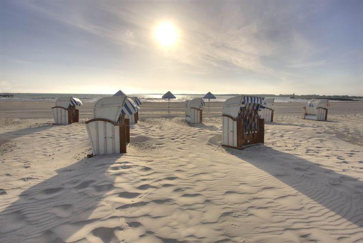 Estate al mare in Germania: le coste del Mar Baltico e del Mare del Nord