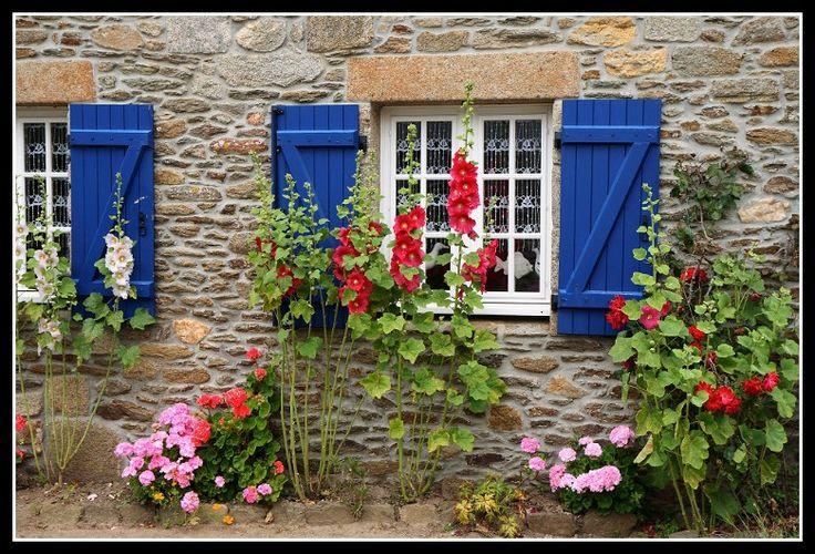 17 meilleures images propos de bretagne portes for Fenetre wallpaper