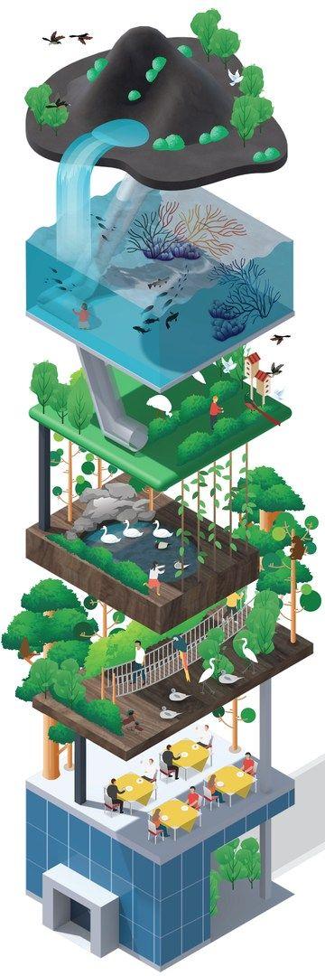 Illustrator Jing Zhang - Bernstein & Andriulli