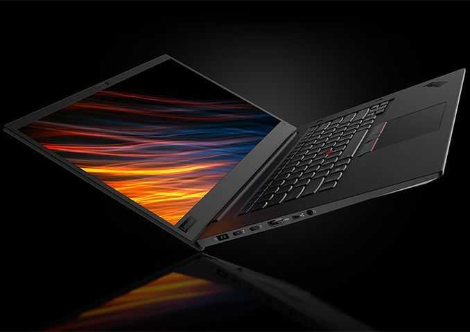 Will This Be My Next Daily Driver Lenovo Launches Ultra Thin Thinkpad P1 X1 Carbon Meets Workstation Lenovo Lenovo Thinkpad Microsoft Windows
