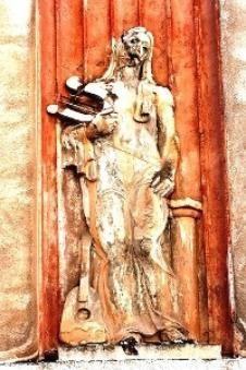 Palermo felicissima e le ragioni del silenzio di Claudio Alessandri. -  L'immagine è uno scatto di Sebastiano Caracozzo  (Arena Trianon)