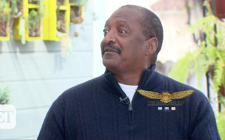awesome Mathew Knowles Found Out Beyoncé Was Pregnant Like the Rest of Us