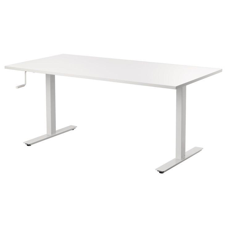 SKARSTA Bureau zit/sta - IKEA
