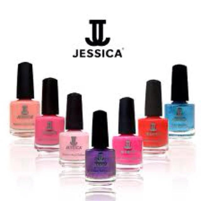 Jessica Nail Polish.