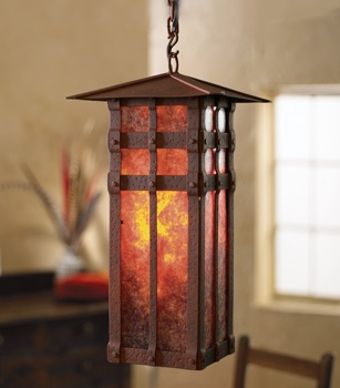 San Carlos Pendant Light