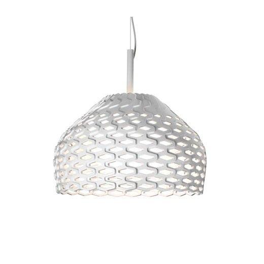 Flos Tatou Pendant White, Available At IOS Lighting