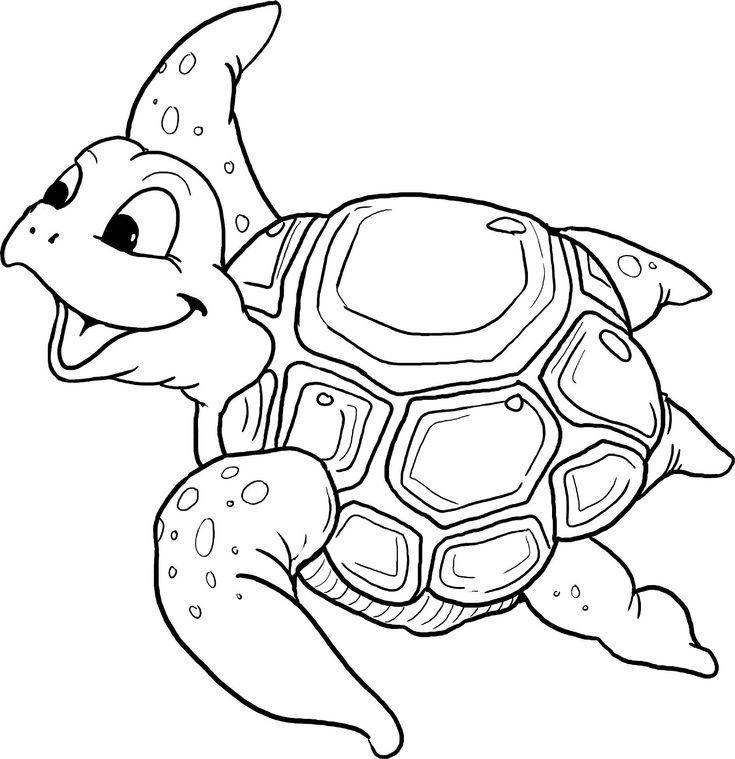 20 der besten ideen für schildkröte ausmalbilder  beste