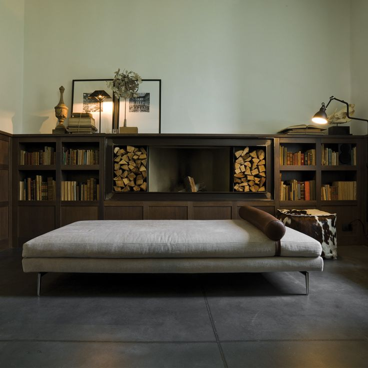 Shop SUITE NY For The Larsen Daybed Designed By CRD Verzelloni For  Verzelloni And More Modern