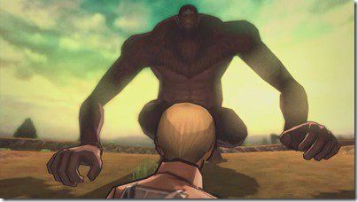 Attack on Titan's New Game On 3DS By Spike Chunsoft Gets A First Look