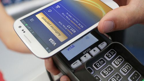 Mobile Payments – Googles Opening Salvo – Apple Waiting to Jump in