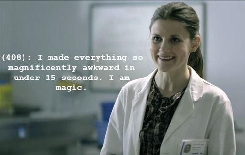 I JUST REALIZED I DO THIS ALL THE TIME...MOLLY HOOPER IS MY SPIRIT ANIMAL