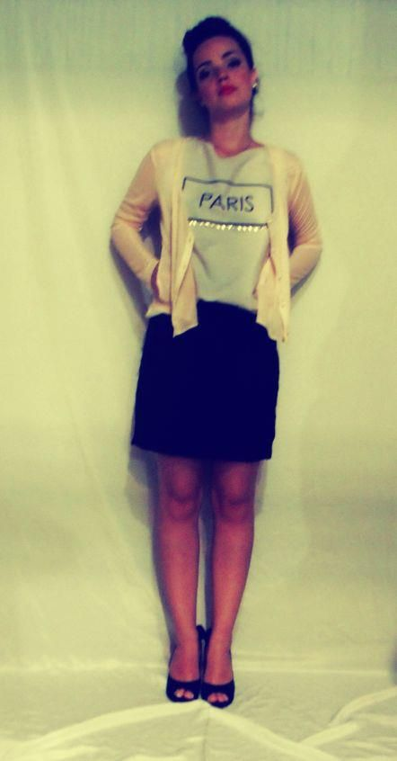 Look Paris Completo Out./Inv. 2013