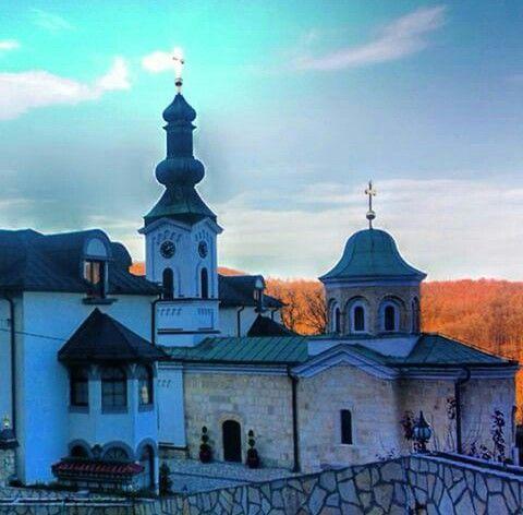 Manastir Tavna ,Republika Srpska,osnovan 1284god.,ktitor kralj Stefan Dragutin