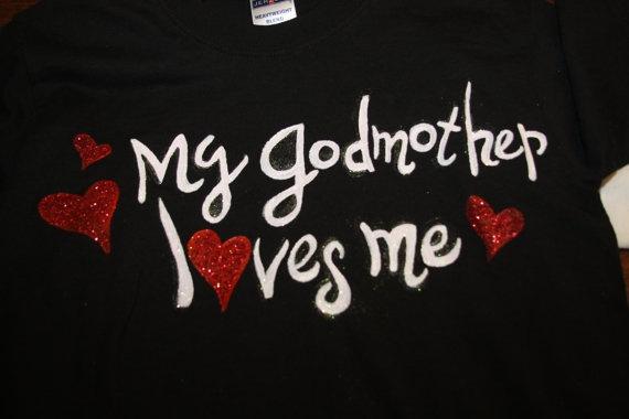 26 Best Godchild/godmother/godfather Quotes Images On
