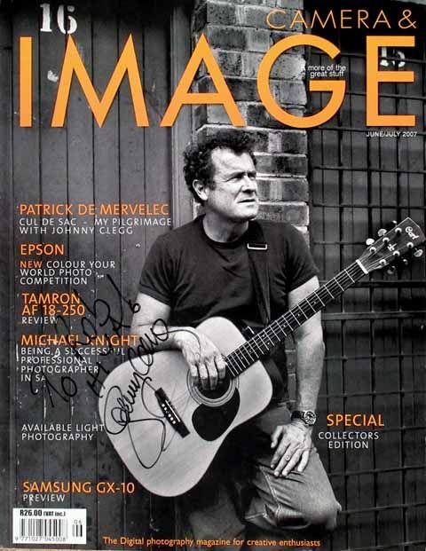 johnny clegg | Johnny Clegg Photo shoot
