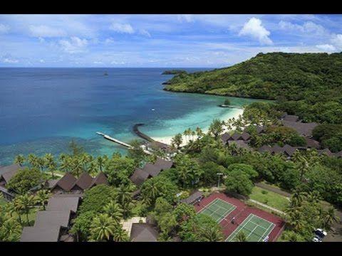 Palau Pacific Resort, Koror, Palau - Best Travel Destination