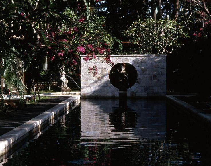 Nusa Dua Beach Hotel #Bali #travel #hotel #architecture #luxury #landscape #ptwarchitects