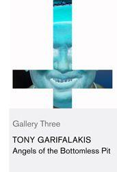 Tony Garifalakis